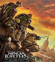 Teenage Mutant Ninja Turtles Out of The Shadow Hindi Dubbed 123movies Film