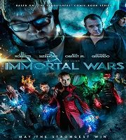 The Immortal Wars 2018 Hindi Dubbed 123movies Film