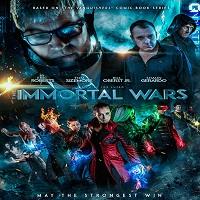 The Immortal Wars 2018 Hindi Dubbed 123movies Film