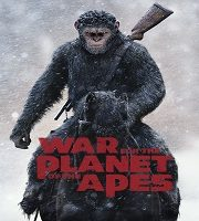 War for the Planet of the Apes Hindi Dubbed 2017 123movies