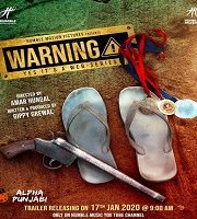 Warning 2020 Punjabi Season 1 Complete Web Series 123movies