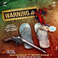 Warning 2020 Punjabi Season 1 Complete Web Series 123movies