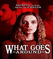 What Goes Around 2020 English 123movies Film