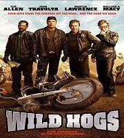 Wild Hogs Hindi Dubbed 123movies Film
