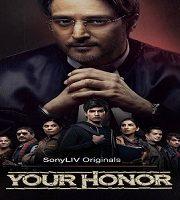 Your Honor 2020 Season 1 Hindi Complete Web Series 123movies
