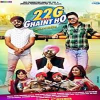 22G Tussi Ghaint Ho 2015 Punjabi 123movies Film
