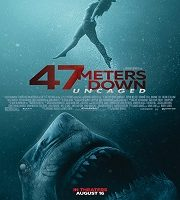 47 Meters Down Uncaged Hindi Dubbed 123movies