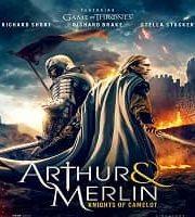 Arthur & Merlin Knights of Camelot 2020 Film 123movies