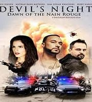 Devil's Night Dawn of the Nain Rouge 2020 Film 123movies