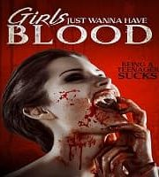 Girls Just Wanna Have Blood 2020 Hindi Dubbed 123movies Film
