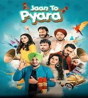 Jaan to Pyara 2020 Punjabi 123movies Film