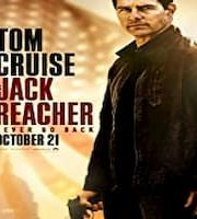 Jack Reacher Never Go Back Hindi Dubbed 123movies Film