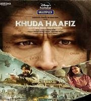 Khuda Haafiz 2020 Hindi 123movies Film