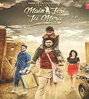 Main Teri Tu Mera 2016 Punjabi 123movies Film