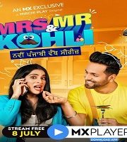 Mrs and Mr Kohli 2020 Season 1 Hindi Complete Web Series 123movies