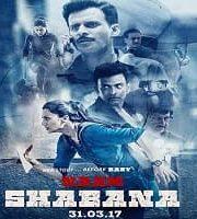 Naam Shabana 2017 Hindi 123movies Film