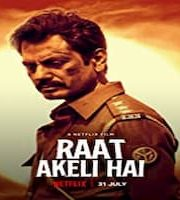 Raat Akeli Hai 2020 Hindi 123movies Film