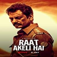 Raat Akeli Hai 2020 Hindi 123movies Film
