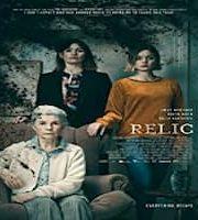 Relic 2020 Hindi Dubbed 123movies Film
