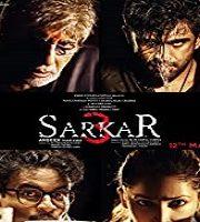 Sarkar 3 (2017) Hindi 123movies Film