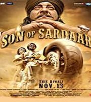 Son of Sardaar 2012 Hindi 123movies Film