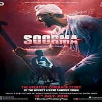 Soorma 2018 Hindi 123movies Film