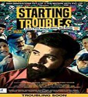 Starting Troubles 2020 Hindi Season 1 Complete Web Series 123movies Film