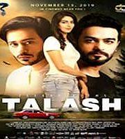 Talash 2019 Pakistani Urdu 123movies Film