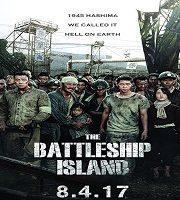 The Battleship Island 2017 Hindi Dubbed 123movies Film