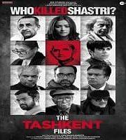 The Tashkent Files 2019 Hindi 123movies Film