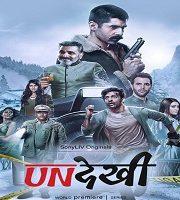 Undekhi 2020 Hindi Season 1 Complete Web Series 123movies Film