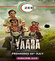 Yaara 2020 Hindi 123movies Film