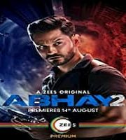 Abhay 2020 Hindi Season 2 Complete Web Series 123movies Film