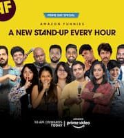 Amazon Funnies 2020 Hindi Season 1 Complete Web Series 123movies Film