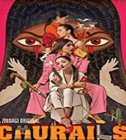 Churails 2020 Pakistani Season 1 Complete Urdu Web Series 123movies Film