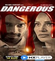 Dangerous 2020 Hindi Season 1 Complete Web Series 123movies Film