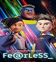 Fearless 2020 Hindi Dubbed Film HD