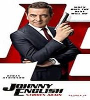 Johnny English Stirkes Again Hindi Dubbed 123movies Film