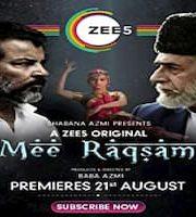 Mee Raqsam 2020 Hindi 123movies Film