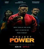 Project Power 2020 Hindi Dubbed 123movies Film HD