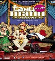 Tanu Weds Manu Returns 2015 Hindi 123movies Film