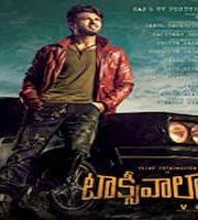Taxiwala Hindi Dubbed 123movies Film
