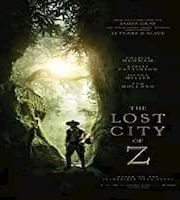 The Lost City of Z Hindi Dubbed 123movies Film