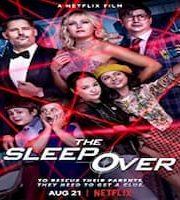 The Sleepover 2020 Hindi Dubbed 123movies Film