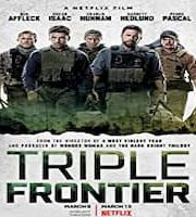 Triple Frontier Hindi Dubbed 123movies Film