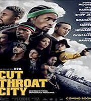 Cut Throat City 2020 English 123movies Film