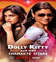 Dolly Kitty Aur Woh Chamakte Sitare 2020 Hindi 123movies Film