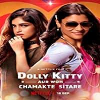 Dolly Kitty Aur Woh Chamakte Sitare 2020 Hindi 123movies Film