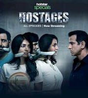 Hostages 2020 Hindi Season 2 Hotstar Complete Web Series 123movies Film