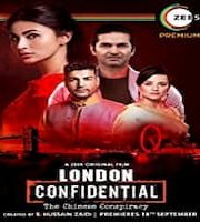 London Confidental 2020 Hindi 123movies Film